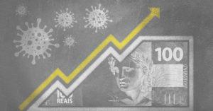 explosão inflacionária do índice IGP-M
